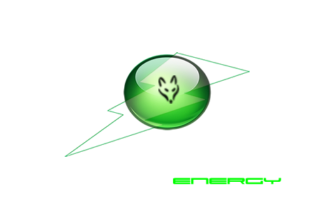 Carbonwolf Energy Logo