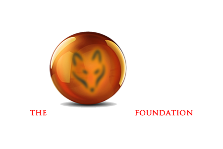 Carbonwolf Foundation Logo