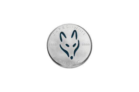 Carbonwolf Trust Logo